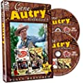 Gene Autry: Movie Collection 5 [DVD] [Region 1] [US Import] [NTSC]