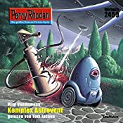 Komplex Astrovent (Perry Rhodan 2459) | Wim Vandemaan