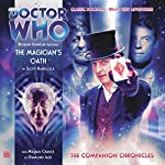 Doctor Who - The Companion Chronicles - The Magician's Oath | Scott Handcock