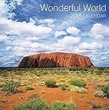 2016 Calendar: Wonderful World