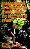 img - for Book 1 The Discovery of Power (The Adventures of Sienna Brown Trainee Witch) book / textbook / text book