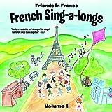 French Sing-a-longs Vol. 1