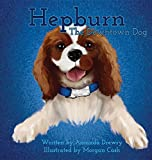 img - for Hepburn the Downtown Dog book / textbook / text book