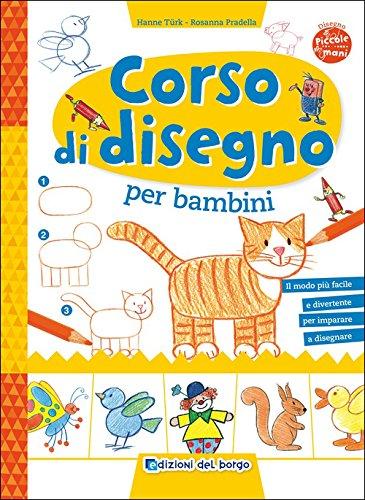 Corso di disegno per bambini PDF