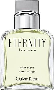 Calvin Klein Eternity 3.4-ounce Eau De Toilette Men's Spray