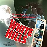 Glitter Glamour Atrocity by White Hills [Music CD]