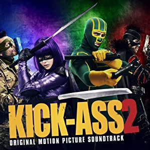 B.S.O. Kick-Ass 2