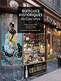 Botigues historiques de Catalunya