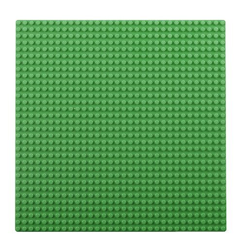 lego construction plaque de base verte 25 x 25 cm. Black Bedroom Furniture Sets. Home Design Ideas