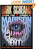 Dark Screams: Volume Two