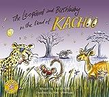 Tina Scotford A Bush Buffet in the Land of Kachoo
