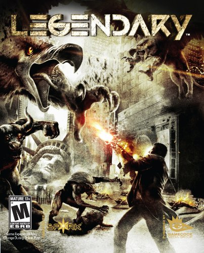 Legendary [Online Game Code]