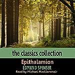 Epithalamion | Edmund Spenser