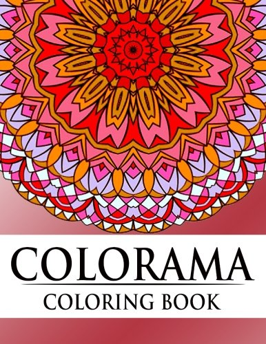 Cheapest copy of colorama coloring book relaxation series Coloring books for cheap