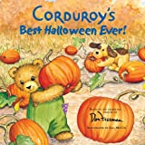 Corduroy's Best Halloween Ever! (Reading Railroad Books)