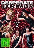 Desperate Housewives - Staffel 2: Die komplette zweite Staffel [7 DVDs]