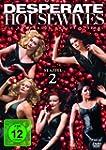 Desperate Housewives - Staffel 2: Die...