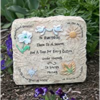 In Loving Memory Bereavement Garden Rock