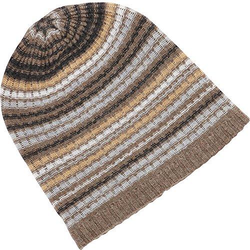 kinross-cashmere-drop-needle-rib-stripe-hat-doeskin-multi