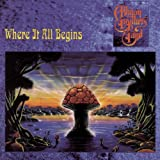 Where It All Beginsby Allman Brothers Band