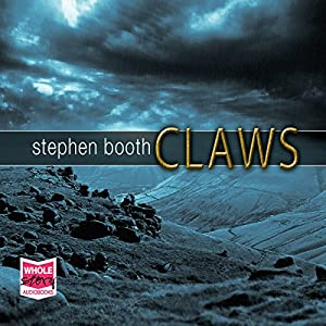 Claws Audiobook