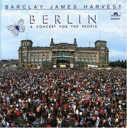 Barclay James Harvest - A Concert for the People - Zortam Music