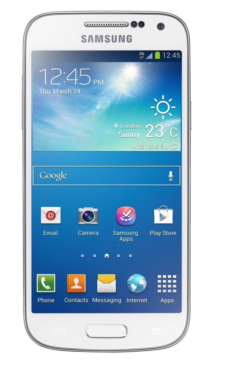 Samsung I9192 Galaxy S4 mini dual-SIM goes on sale - GSM Arena