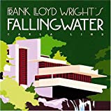 img - for Frank Lloyd Wright's Fallingwater (Wright at a Glance Series) book / textbook / text book