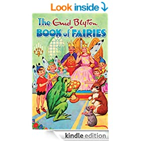 A Book of Fairies (The Enhchanted World)