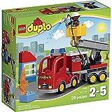 レゴ デュプロのまち 消防車 10592
