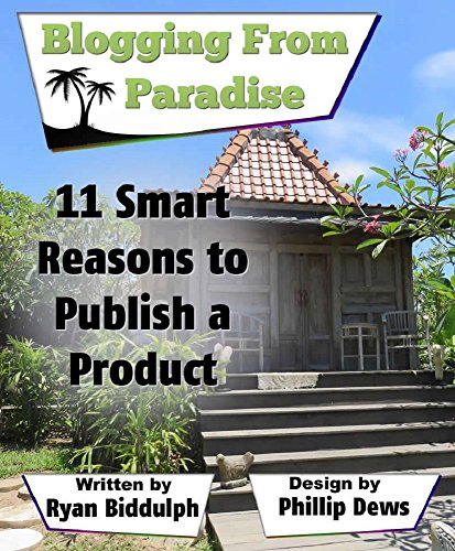 11 Smart Reasons to Publish a Product