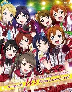 ラブライブ! μ's First LoveLive! [Blu-ray] (2012)