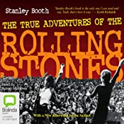 The True Adventures of the Rolling Stones | [Stanley Booth]