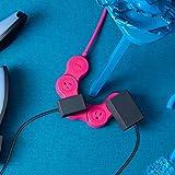 Quirky PPVJP-PK01 Pivot Power POP Junior, Pink