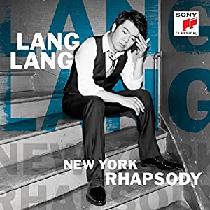 York Rhapsody [VINYL] from Sony Music Classical