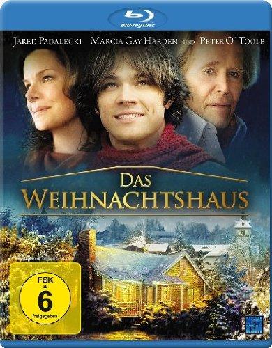 Das Weihnachtshaus [Blu-ray]
