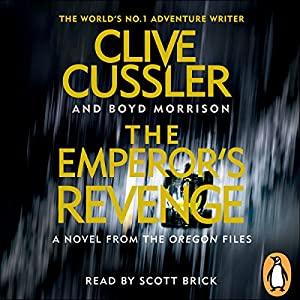 The Emperor's Revenge Audiobook