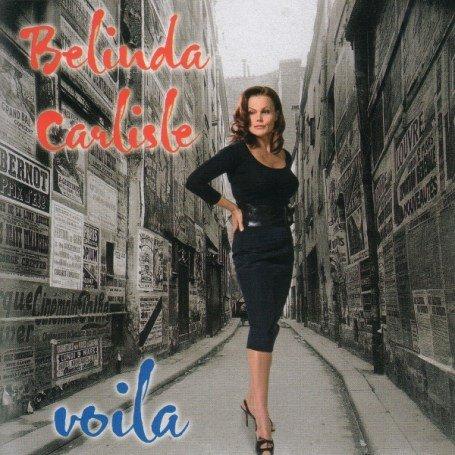Belinda Carlisle - Voila (Bonus Disc) - Zortam Music