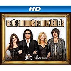 Gene Simmons Family Jewels Season 7 [HD]