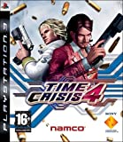 Time Crisis 4 - Game Only (PS3)