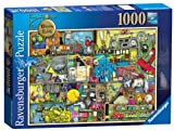 Ravensburger Colin Thompson Bizarre Babble. Puzzle (1000 Pieces)