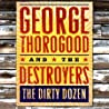 Image de l'album de George Thorogood & The Destroyers