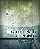 img - for Organometallic Chemistry by Spessard Gary O. Miessler Gary L. (2009-10-26) Hardcover book / textbook / text book