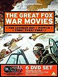 echange, troc Great Fox War Movies [Import anglais]