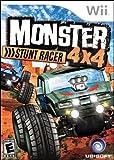 Monster 4x4 Stunt Racer - Nintendo Wii