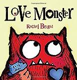 Rachel Bright Love Monster