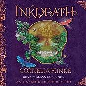 Inkdeath | [Cornelia Funke]