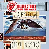 The Rolling Stones - From The Vault - L.A. Forum - Live In 1975 (NEW DVD & 2 x CD)
