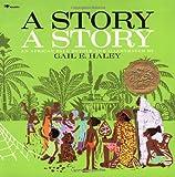 A Story, a Story (1971)