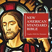 New American Standard Bible | [Foundation Publications]